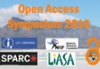 Open Access Symposium, December 2016